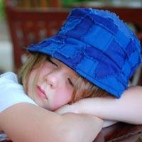 Педиатры утверждают, что ребенок до 7 лет должен спать днем хотя бы один час