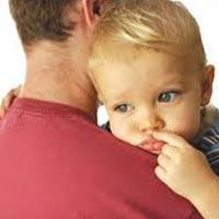 Отец-одиночка или как воспитывать ребенка, если ушла мама