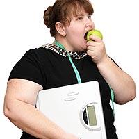 Ожирение сокращает жизнь на 8 лет