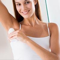 7 способів незвичайного застосування дезодоранта