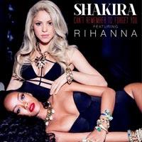 Шакира и Рианна - самый сексуальный дуэт начала 2014 года
