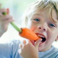 Польза и вред вегетарианства для детей