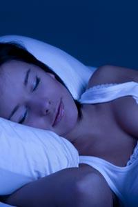 Рецепт здорового сна