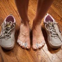 Диагноз по туфлям. О чем может рассказать обувь