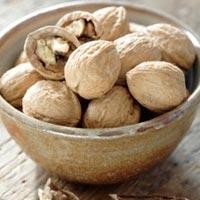 Орехи помогут сохранить здоровье вашего мозга и организма