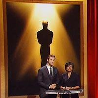 Оскар-2014: объявлен список номинантов