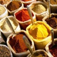 7 специй и пряностей опасных для здоровья