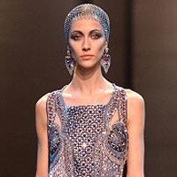 25 лучших платьев Недели высокой моды в Париже (фото)