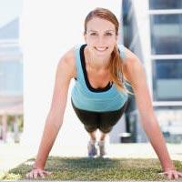 Достаточно получасовых упражнений, чтобы эффективно похудеть