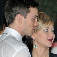 Дженнифер Лоуренс и Николас Холт собираются пожениться
