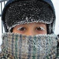 Симптомы переохлаждения и отморожения у детей