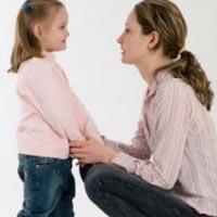Как правильно вести разговор со своим ребенком