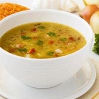 Худеем быстро и безвредно с помощью суповой диеты