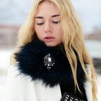 Стильные зимние образы от fashion блоггеров (фото)