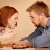 Ученые раскрывают секрет счастливого брака: нужно больше злит