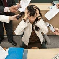 8 действенных методики противостояния стрессу