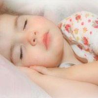 Как уберечь ребенка от плохих сновидений