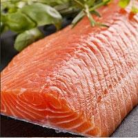 Жирная рыба прибавляет два года жизни