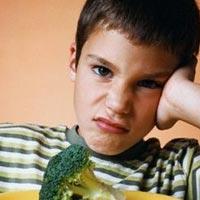 Ребенок плохо ест: что делать с аппетитом?