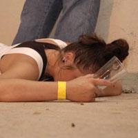 Энергетические напитки подталкивают подростков к алкоголю и наркотикам