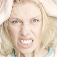 Гнев защищает женщин от стресса