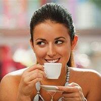 Кофе продлевает жизнь девушек