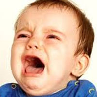 Спазмы мышц у ребенка, остановка дыхания при крике