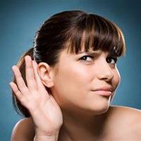 Ухудшение слуха – признак женского сумасшествия