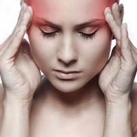 Пульсирующая головная боль способна вызвать слепоту
