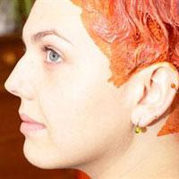 Краски для волос разрушают печень