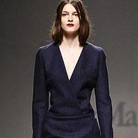 Неделя моды в Милане-2014: показ Max Mara (фото)