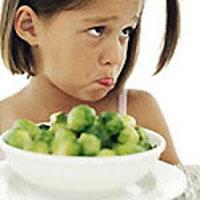 Детская пищевая аллергия и методы борьбы с ней
