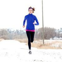 Ученые доказали, что похудеть помогают только короткие пробежки