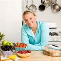 Вегетарианки реже болеют раком груди