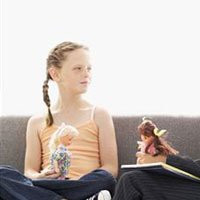 Куклы снижают самооценку у девочек
