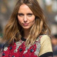 Неделя моды в Милане осень-зима 2014-2015: street style (фото)