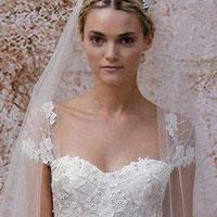 Коллекция свадебных платьев Monique Lhuillier (фото)