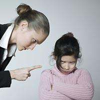 Презумпция невиновности, или как перестать наказывать детей