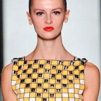Модные тенденции - платья весна 2014 (фото)
