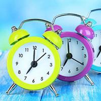 Как приучить себя вставать и ложиться вовремя?