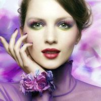 Секрети макіяжу в холодну пору року