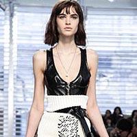 Неделя моды в Париже: показ Louis Vuitton (28 фото)