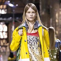 Неделя моды в Париже: показ Miu Miu (фото)