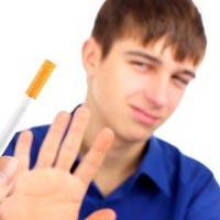Как заставить подростка отказаться от курения