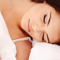 Ученые рассказали о влиянии сна на лишний вес