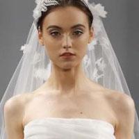 Тренды свадебной моды 2014 (фото)