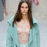 Весенние пальто: модные цвета 2014 года (фото)