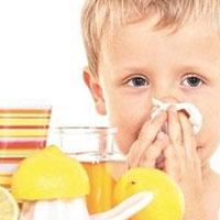Как предупредить авитаминоз в весенний период у детей