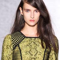 Модные тенденции весны 2014 года (45 фото)