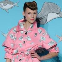 Модные принты в одежде: весна 2014 (20 фото)